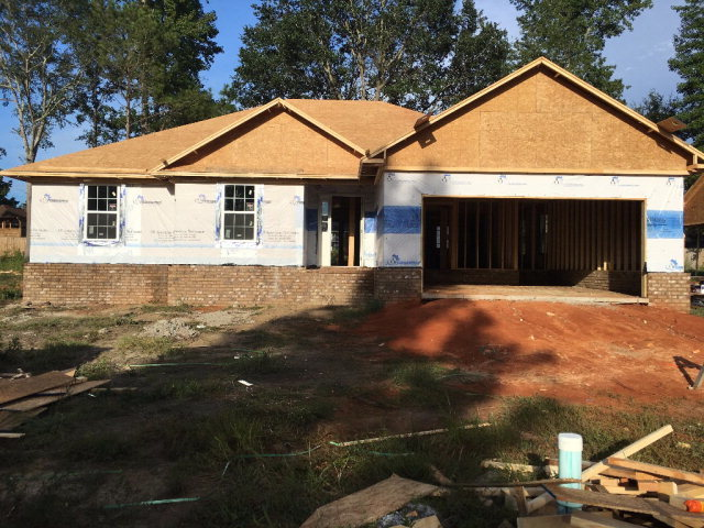 Sumter real estate sumter sc homes for sale at homes for Home builders in sumter sc