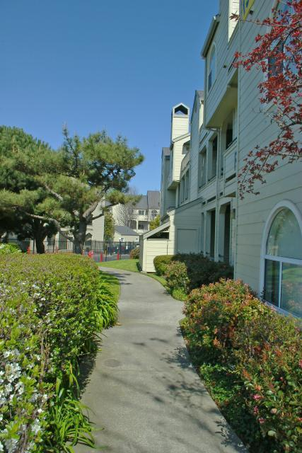 CreekView Condominiums, El Sobrante, CA, 94803: Photo 16