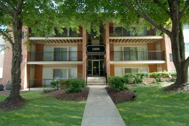 Harbor Place Apartments In Fort Washington Maryland
