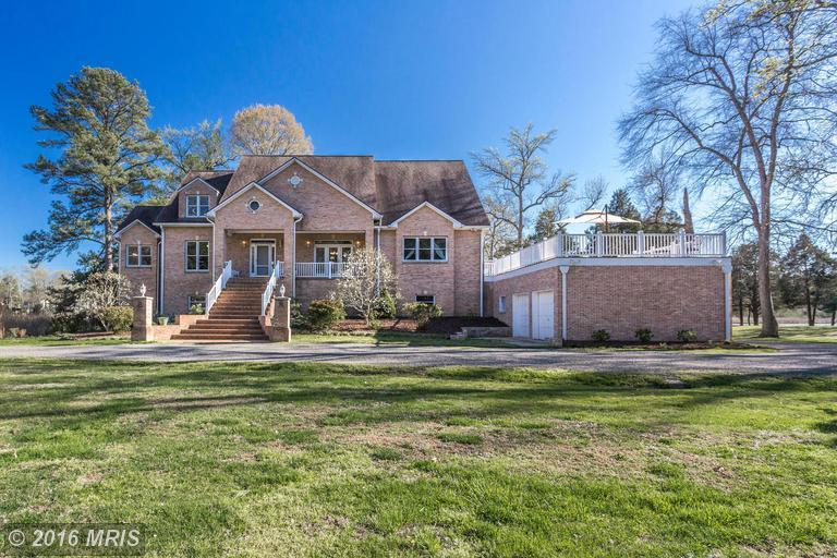 1201 gladstone ave churchton md for sale 1 750 000 for Gladstone builders