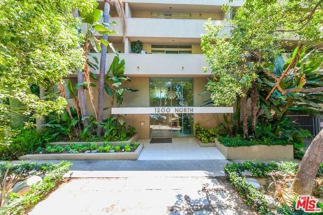 1200 N Flores St 209, West Hollywood, CA, 90069: Photo 1