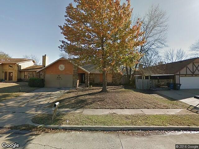 Address Not Disclosed, Tulsa, OK, 74134 -- Homes For Sale