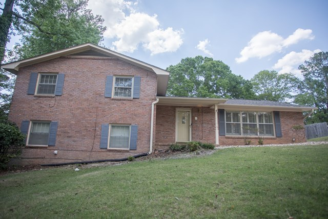 3313 Coweta Drive Columbus Ga For Sale 209 900