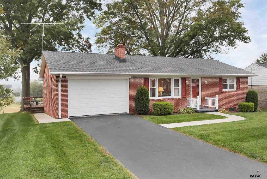 8 riverview drive wrightsville pa 17368 for sale