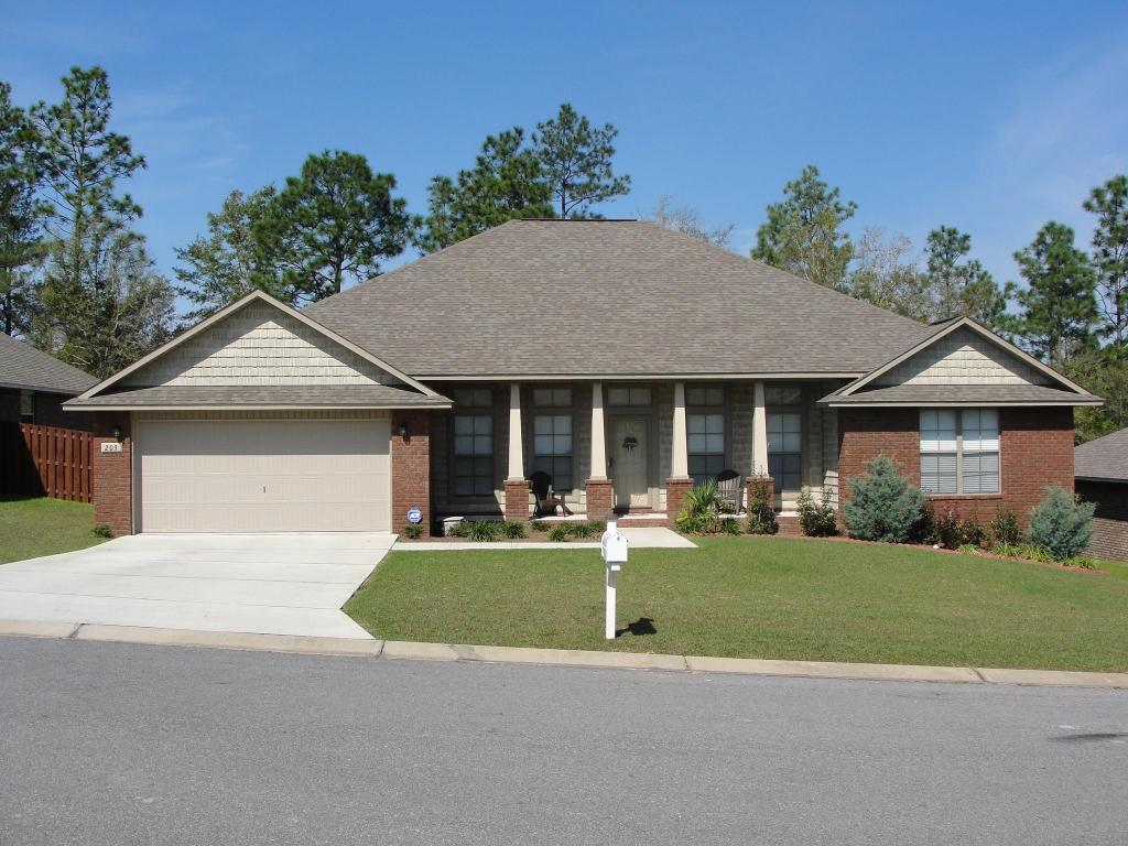203 pinque coat court crestview fl for sale 244 500