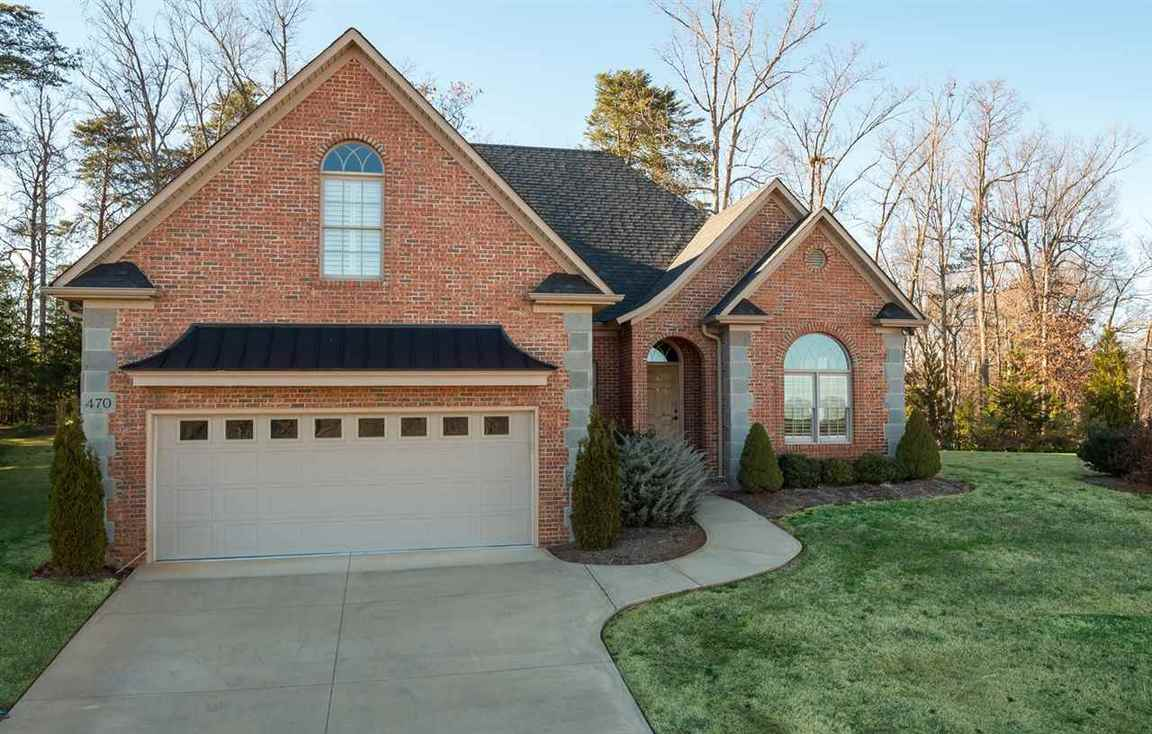 470 Savanna Plains Drive Spartanburg Sc 29307 For Sale