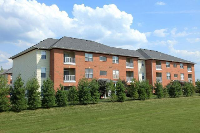 brooklyn place apartment homes evansville in
