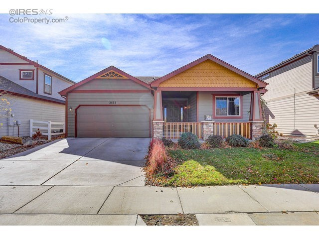2533 maple hill dr fort collins co 80524 for sale