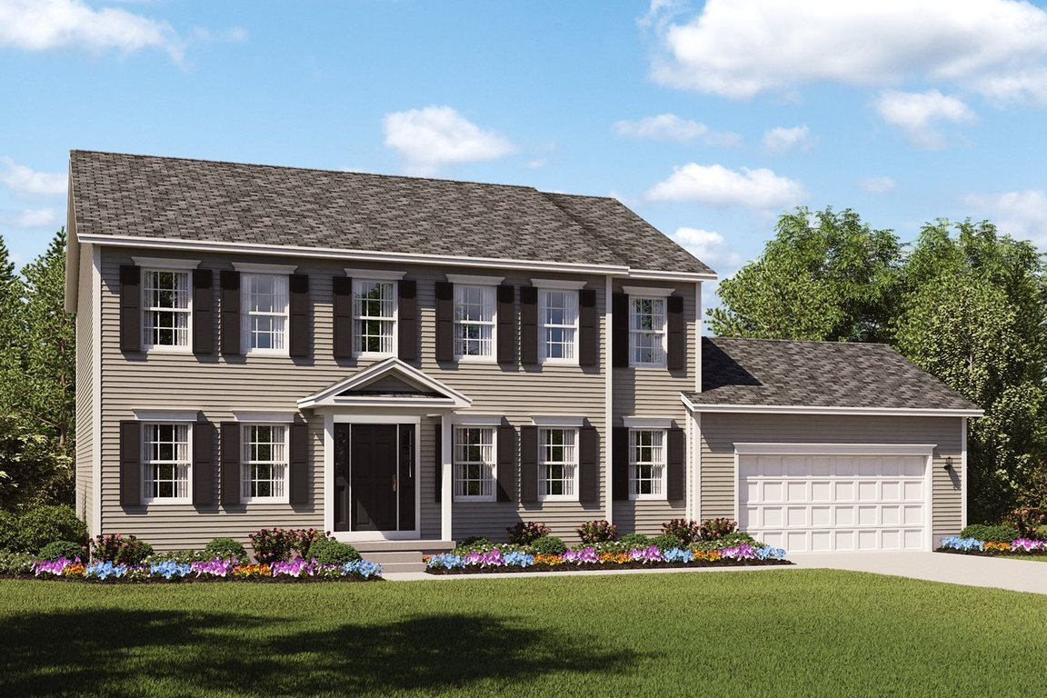 Wright at greater pittsburgh in greensburg pa for Home builders greensburg pa