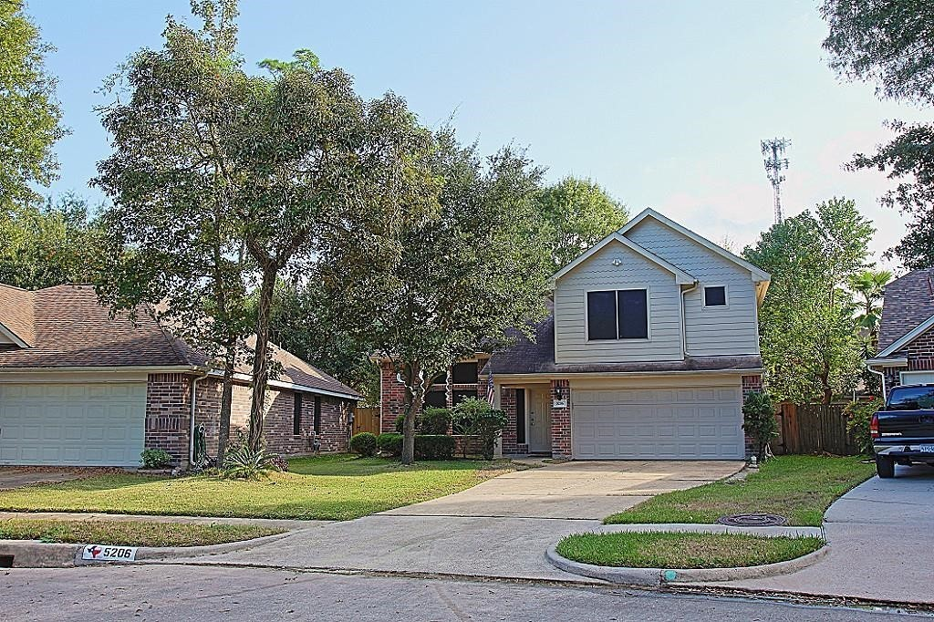 5206 timber quail humble tx 77346 for sale