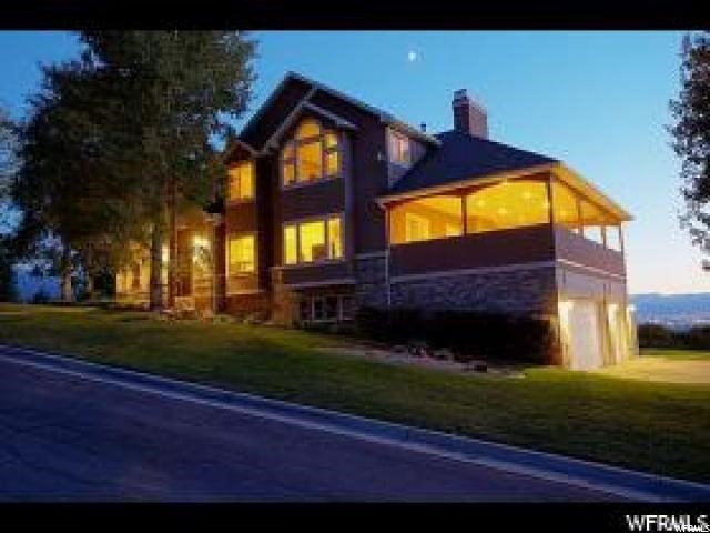 3522 e canyon winds ln holladay ut 84121 for sale