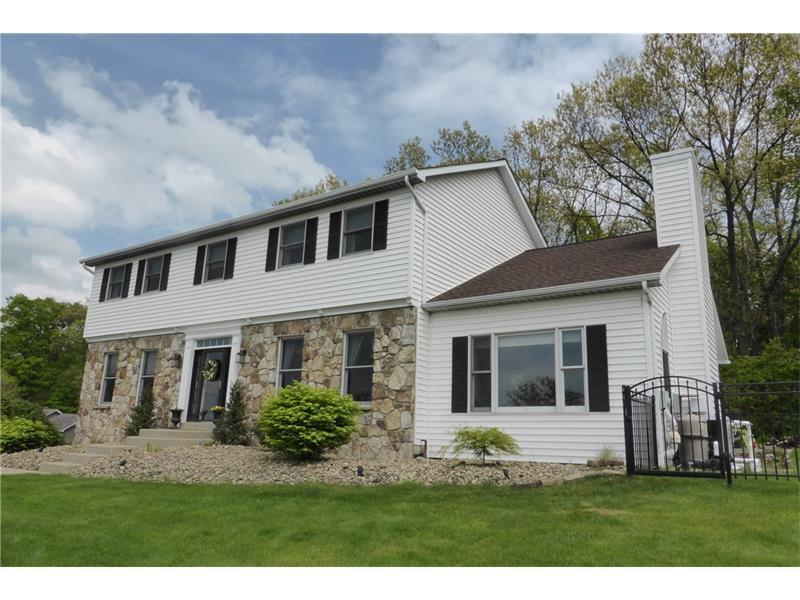 1429 Spyglass Hill Greensburg Pa 15601 For Sale