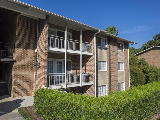 Grand Arbor Reserve Apartment Homes Raleigh NC