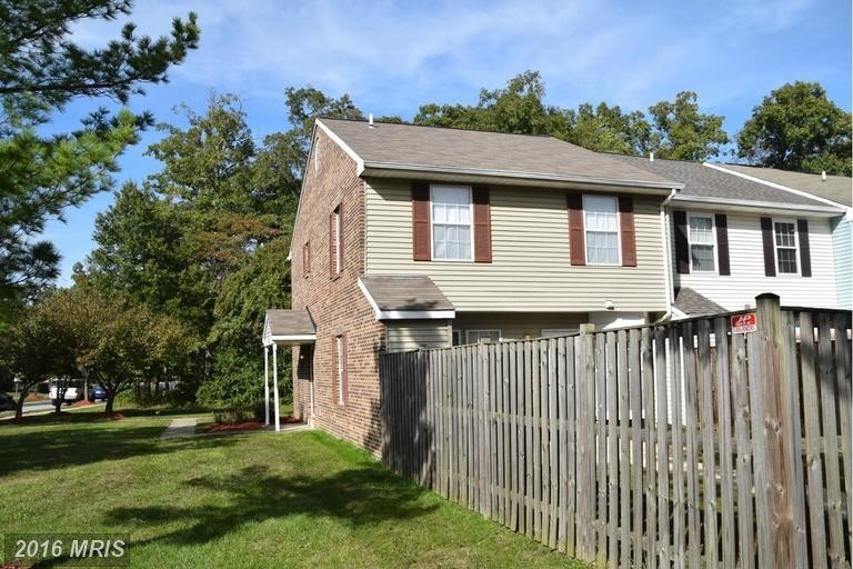 6329 deerwood court waldorf md 20603 for sale