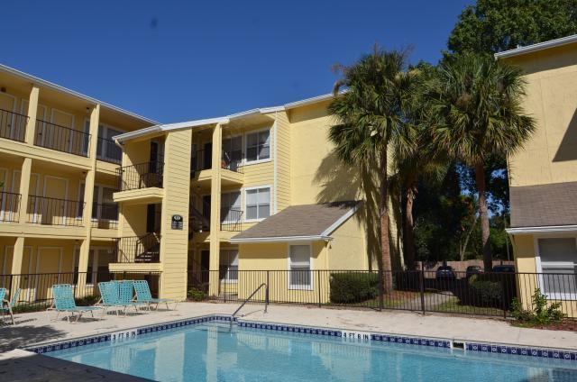 Apartments For Sale In Metrowest Orlando