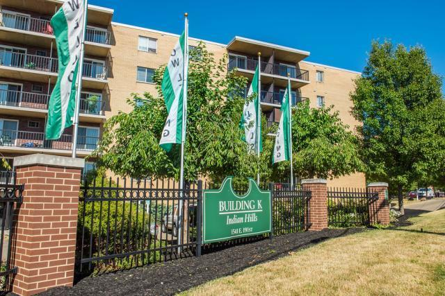 Indian Community Apartments In Cleveland Ohio