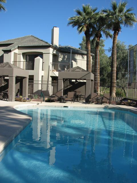 Fairways Apartments Chandler Az