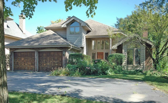 5615 South Elm Street Hinsdale Il For Rent 3 750