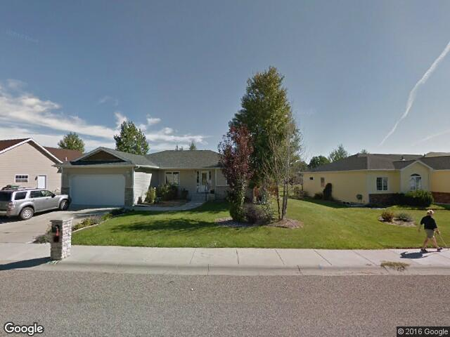 Address Not Disclosed, Billings, MT, 59105 -- Homes For Sale