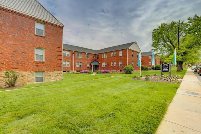 Green Acres Apartments, Baltimore, MD, 21215: Photo 17