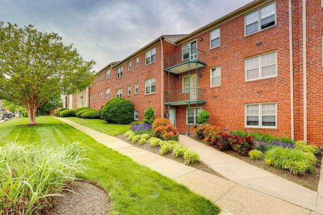 Green Acres Apartments, Baltimore, MD, 21215: Photo 21