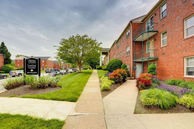 Green Acres Apartments, Baltimore, MD, 21215: Photo 22