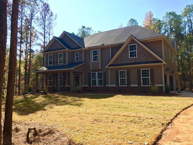 Midland ga real estate midland homes for sale at homes for Midland home builders