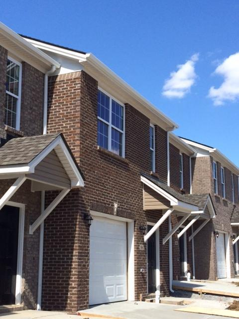 Emerald Twenty Four And Townhomes Apartments Lexington KY