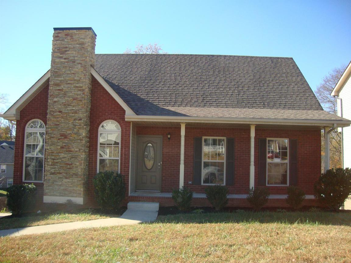 2656 Arthurs Ct Clarksville Tn For Sale 174 900