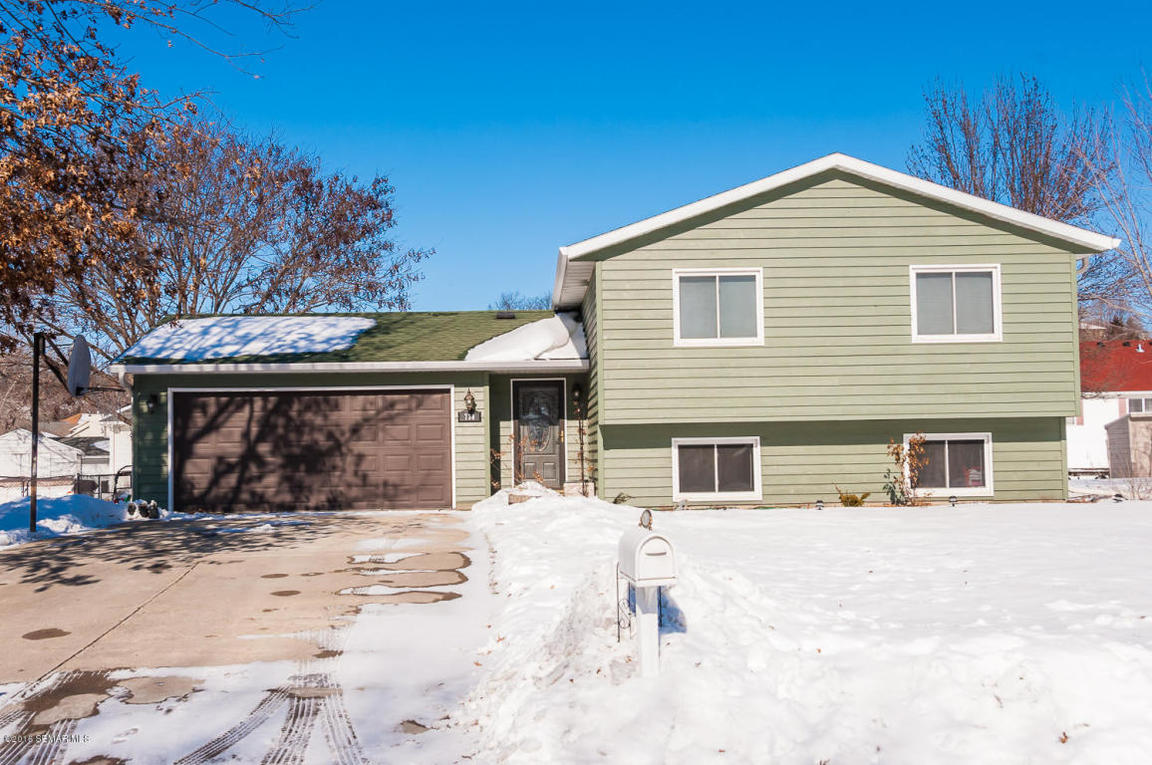 Homes For Sale Pine Island Mn