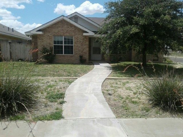 511 north dallas st midland tx for sale 169 900 for Midland home builders