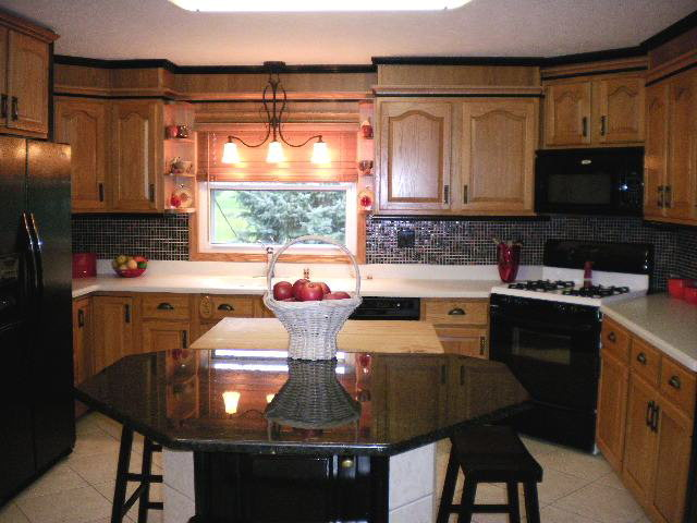 21665 Peters Road, Saegertown, PA, 16433 -- Homes For Sale
