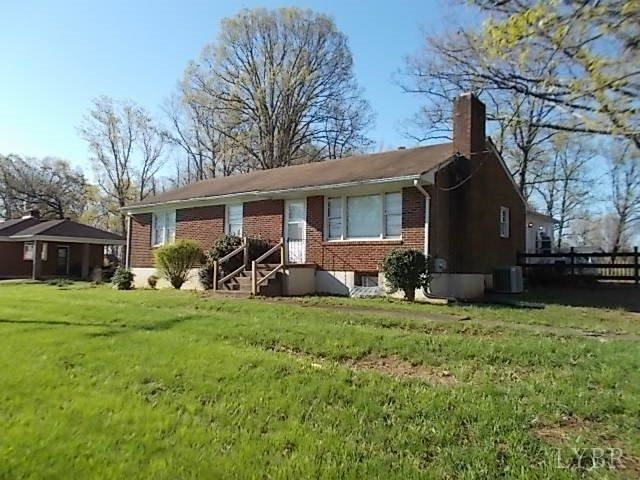 18 Charldon Road Lynchburg Va For Sale 120 000