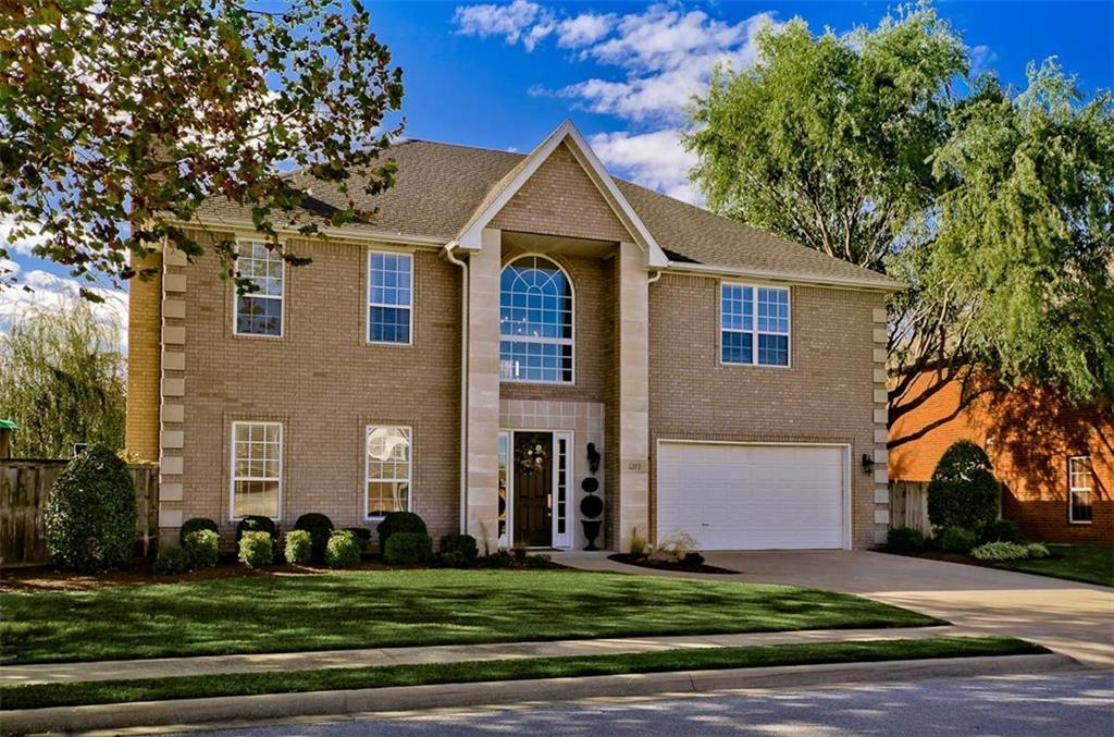 5212 s 44th pl rogers ar 72758 for sale