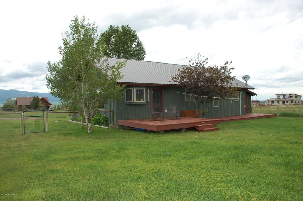 741 Avalanche Cir, Victor, ID, 83455 -- Homes For Sale