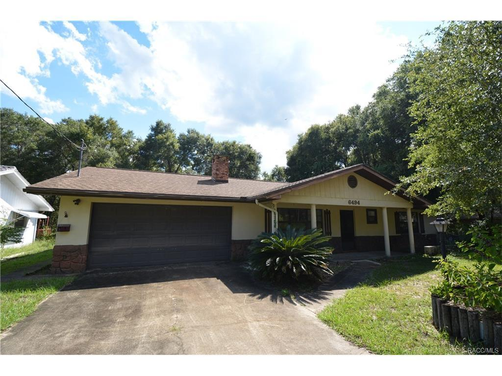 6494 e morley street inverness fl for sale 79 400