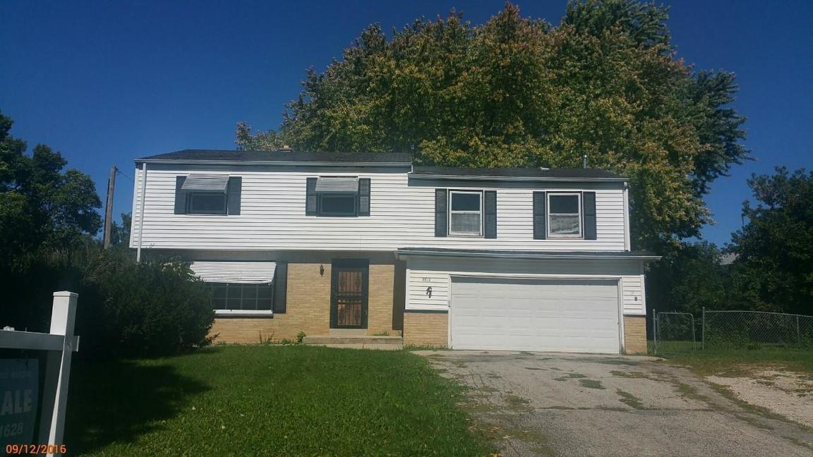 8612 W Hemlock St Milwaukee Wi For Sale 94 900
