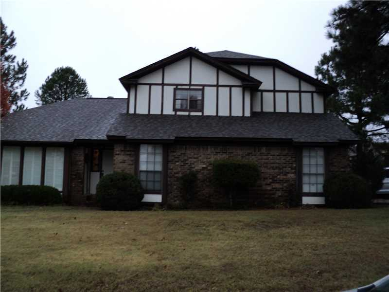 3009 royal scots wy fort smith ar 72908 for sale