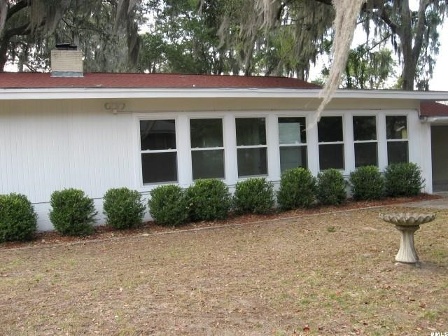 505 Glebe St., Beaufort, SC, 29902 -- Homes For Sale