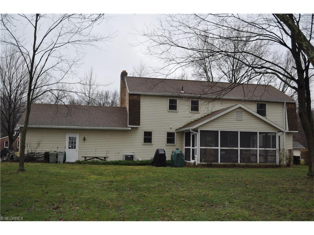 7392 Shadyview Ave Northwest Massillon Oh 44646 For Sale