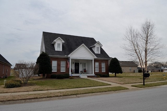 511 rodeo lane bowling green ky 42101 for sale for Home builders bowling green ky