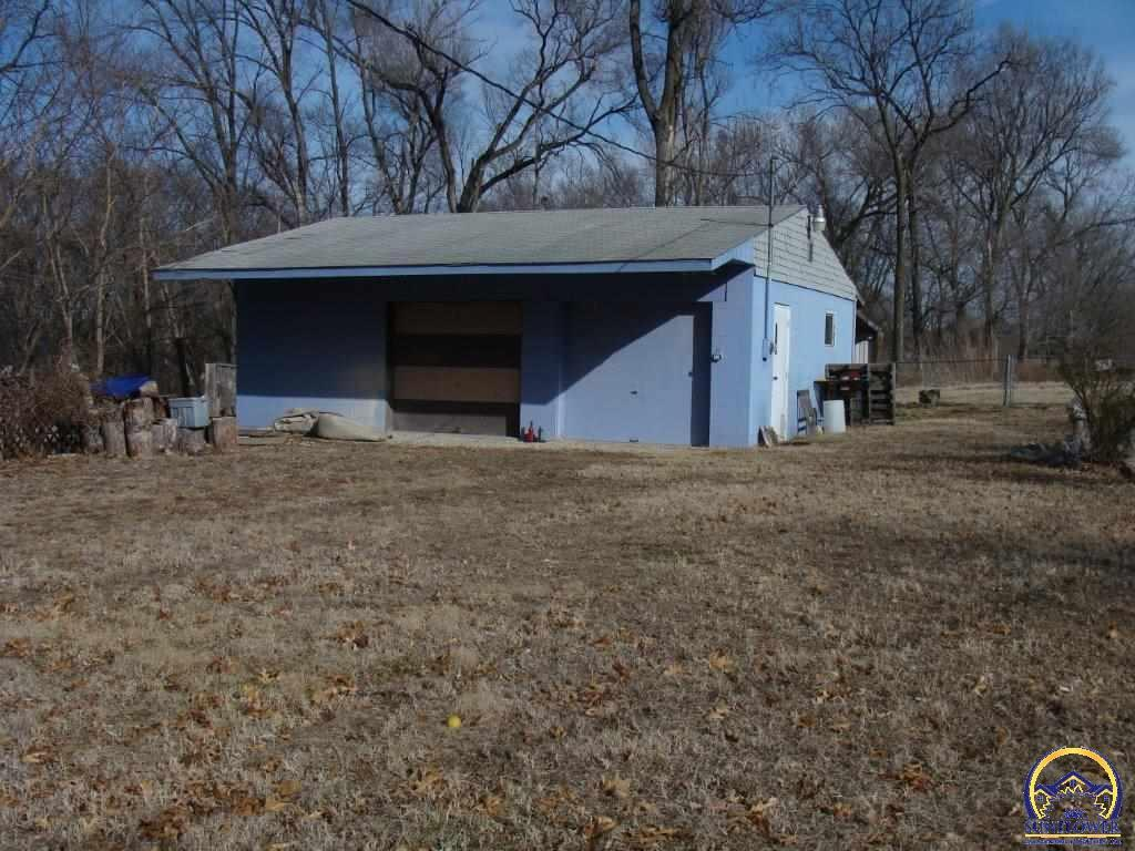 224 Norwood St Se Topeka Ks 66607 For Sale