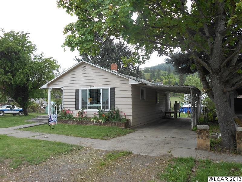 620 maple street kamiah id for sale 75 000 for Homes for 75000