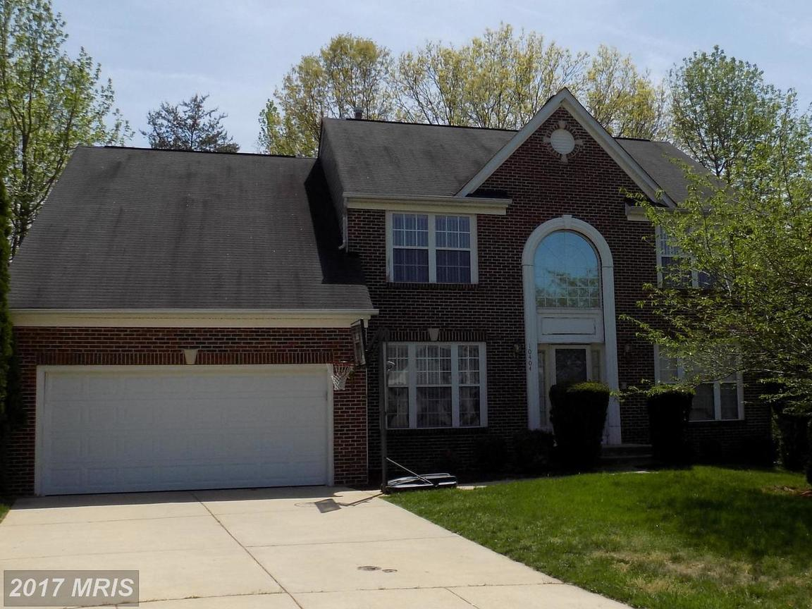 10404 haliard st cheltenham md for sale 341 890 for Maryland home builders