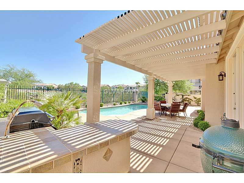 2691 Botticelli Dr, Henderson, NV, 89052: Photo 5