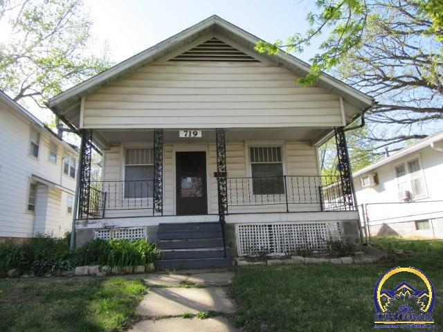 719 sw jewell ave topeka ks 66606 for sale for Topeka home builders