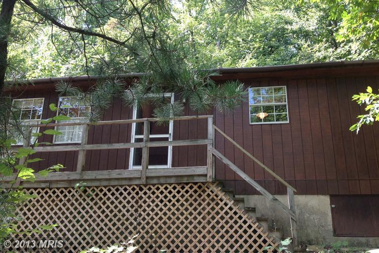 556 Short Mountain Road, Hedgesville, WV, 25427 -- Homes For Sale