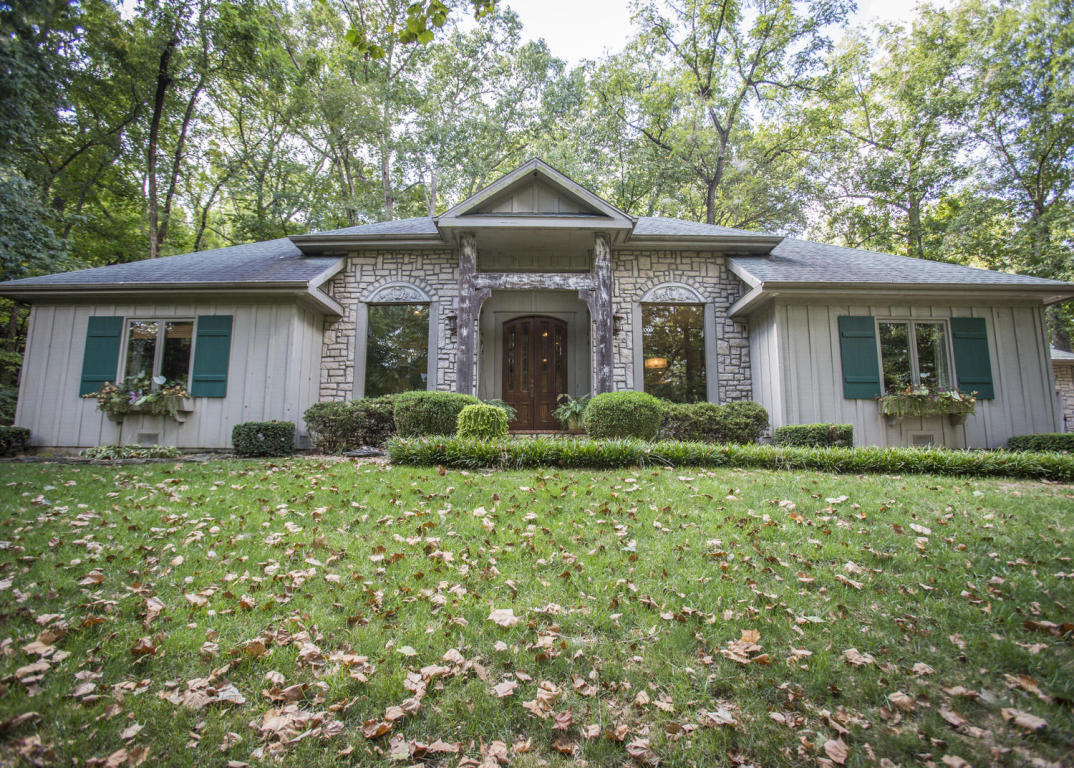 5663 South Grande Vista Drive Springfield Mo For Sale