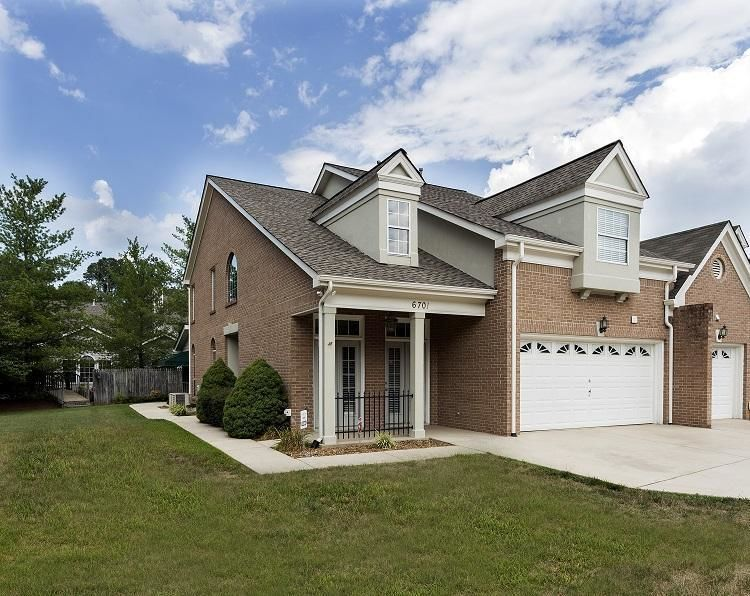 6701 willow brook dr chattanooga tn for sale 225 000 for Home builders in chattanooga tn