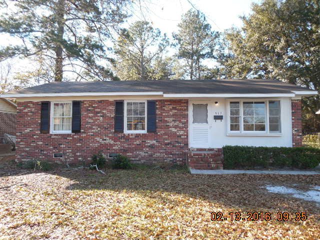 515 Mary St Valdosta Ga 31601 For Sale
